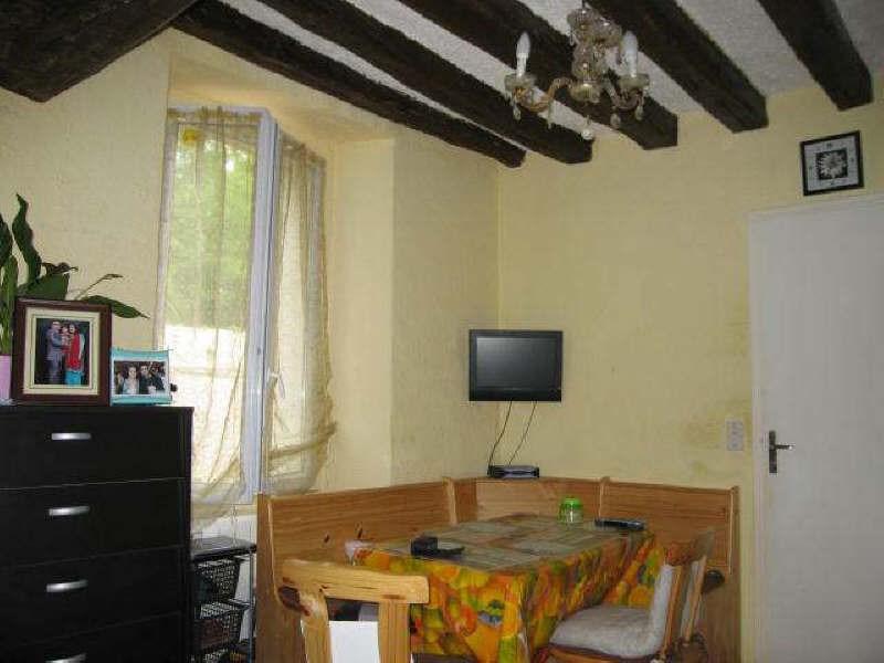 Verkoop  appartement Maintenon 93000€ - Foto 1