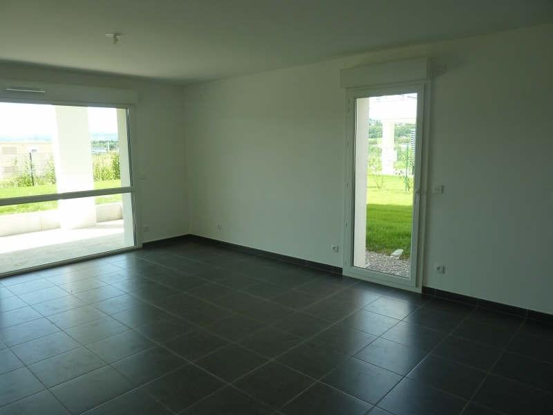 Vente appartement Cranves sales 314000€ - Photo 2
