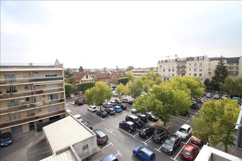 Sale apartment Sartrouville 174 000€ - Picture 4