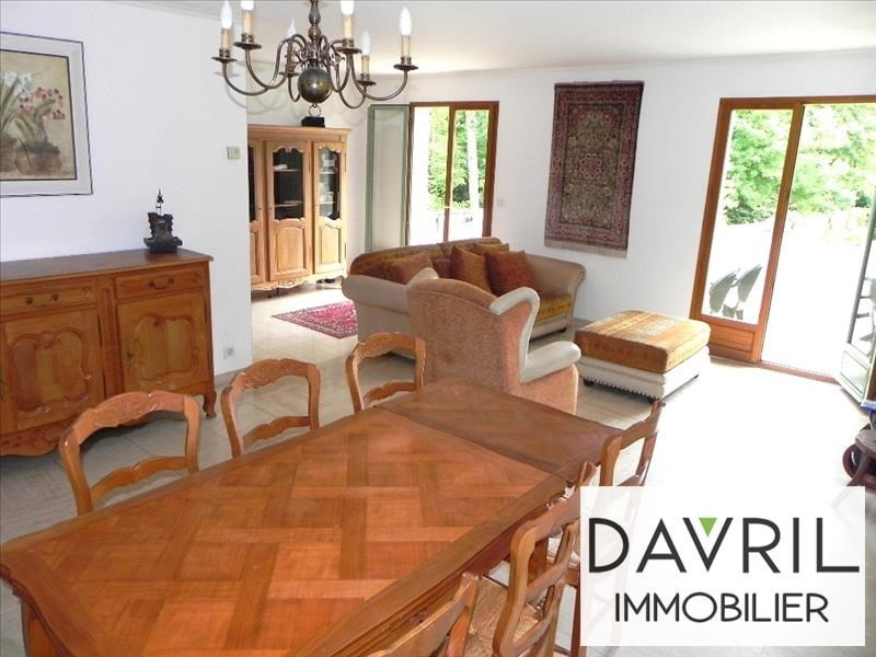 Sale house / villa Andresy 600 000€ - Picture 2