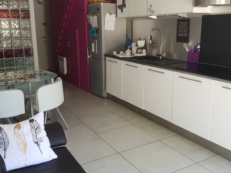 Vacation rental apartment Biscarrosse 250€ - Picture 2