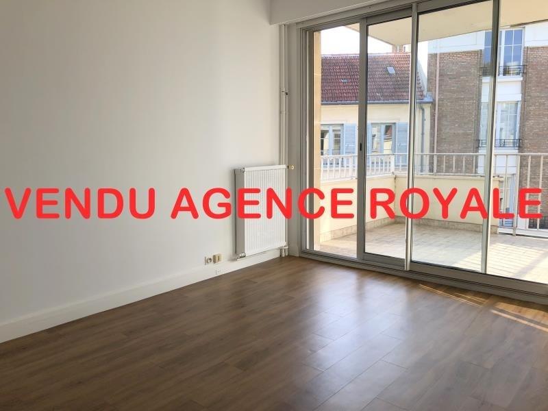 Vente appartement St germain en laye 755000€ - Photo 7