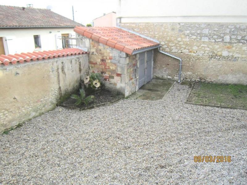 Rental house / villa Cognac 620€ CC - Picture 2