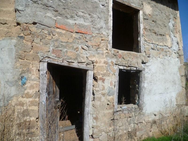 Vente maison / villa St laurent de chamousset 110000€ - Photo 9