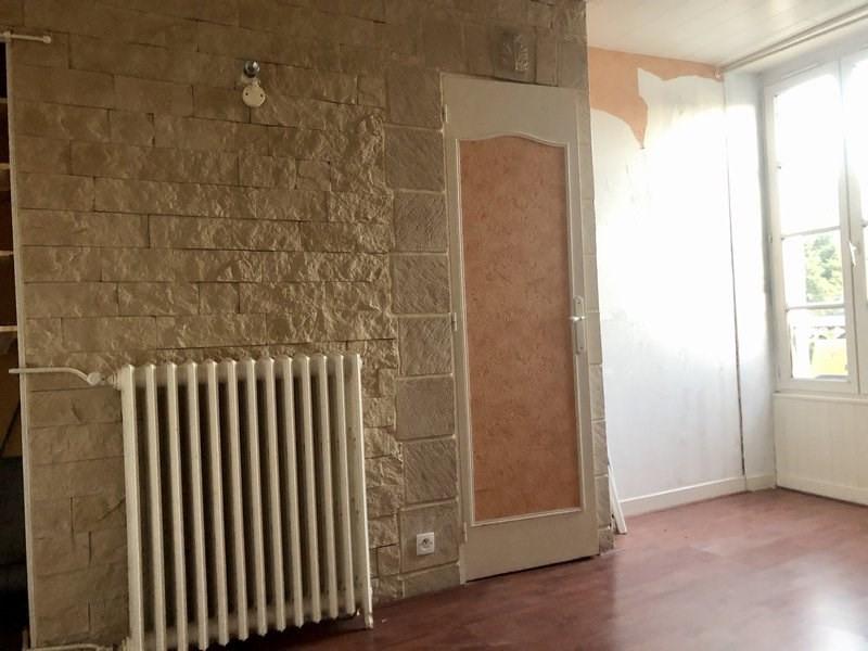 Sale house / villa Douvres la delivrande 121990€ - Picture 4
