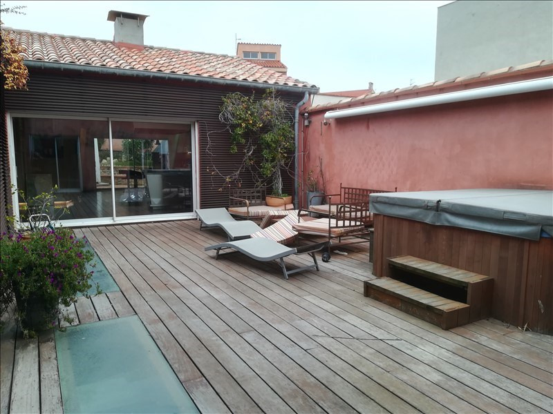 Deluxe sale house / villa Port vendres 940 000€ - Picture 2