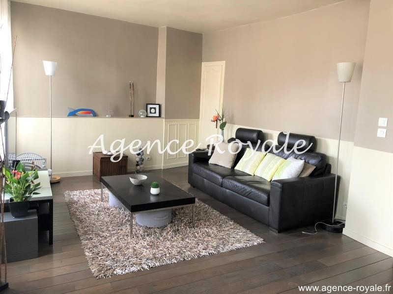 Vente appartement St germain en laye 464 000€ - Photo 3