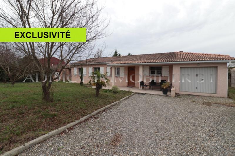 Vente maison / villa Saint-alban 402000€ - Photo 8