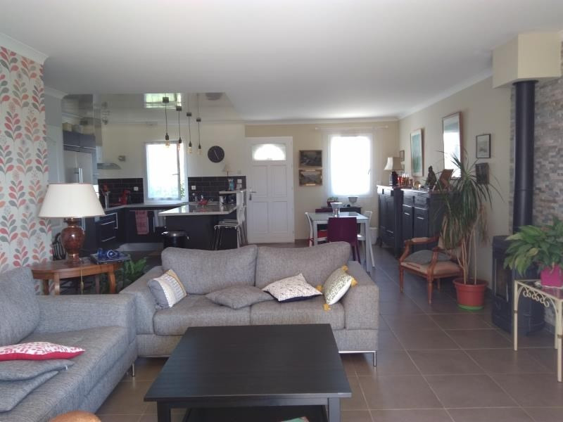 Sale house / villa Le luc 365 000€ - Picture 6