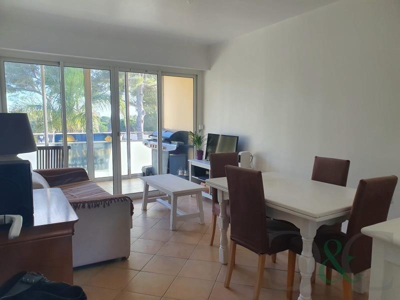 Vente de prestige appartement Bormes les mimosas 343800€ - Photo 3