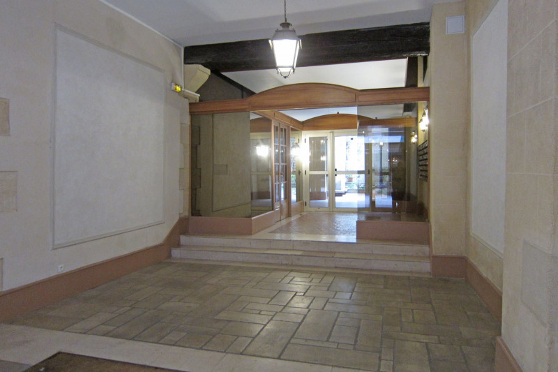 Vente appartement Paris 1er 395000€ - Photo 14