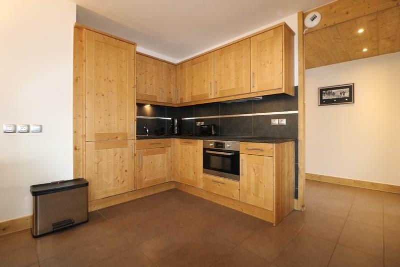 Sale apartment La rosière 458000€ - Picture 5