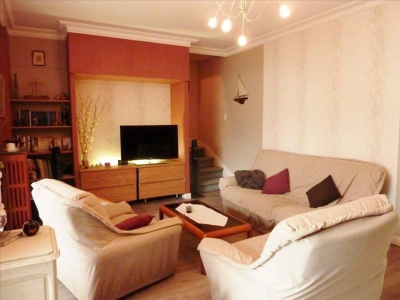 Vente maison / villa Louvigne du desert 166400€ - Photo 3
