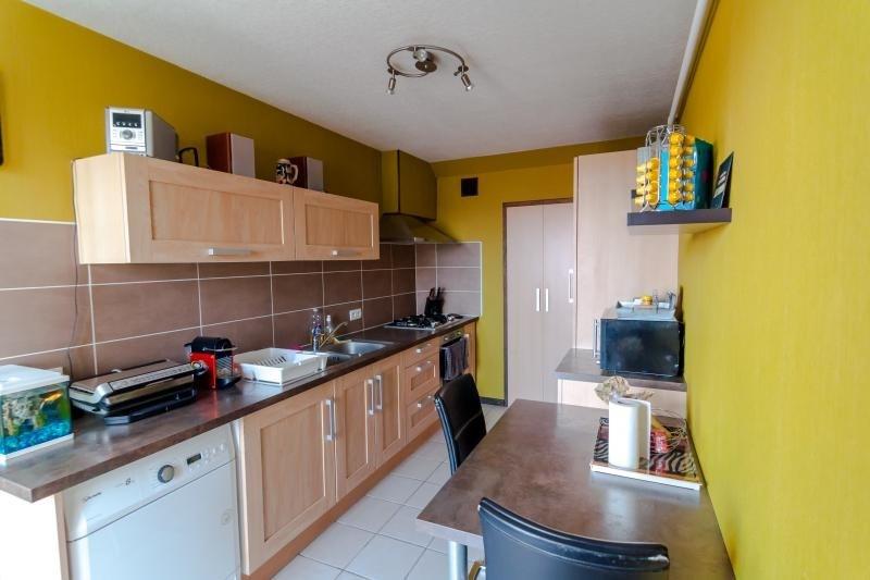 Sale apartment Luneville 75000€ - Picture 3