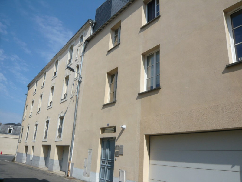 Vente appartement Laval 145 320€ - Photo 1