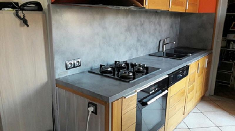 Sale apartment Saint gervais les bains 159000€ - Picture 4
