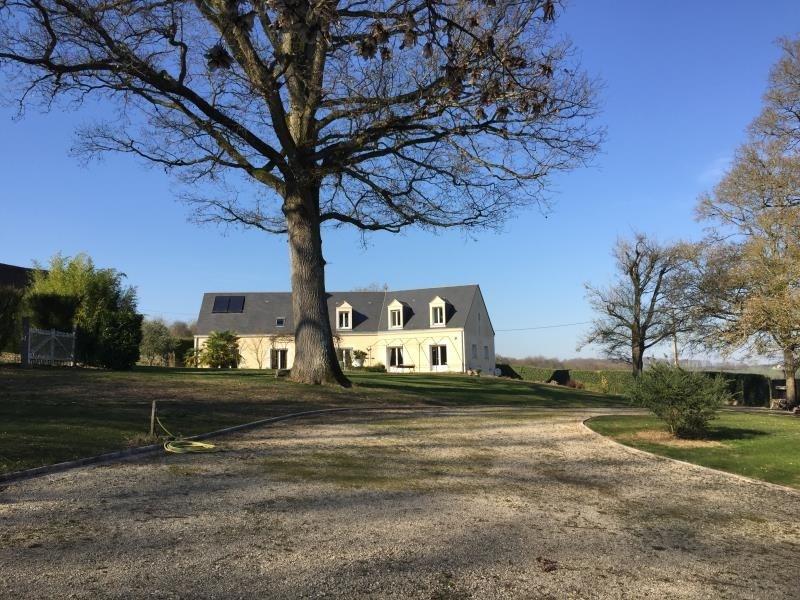 Vente de prestige maison / villa Vendôme 750000€ - Photo 1