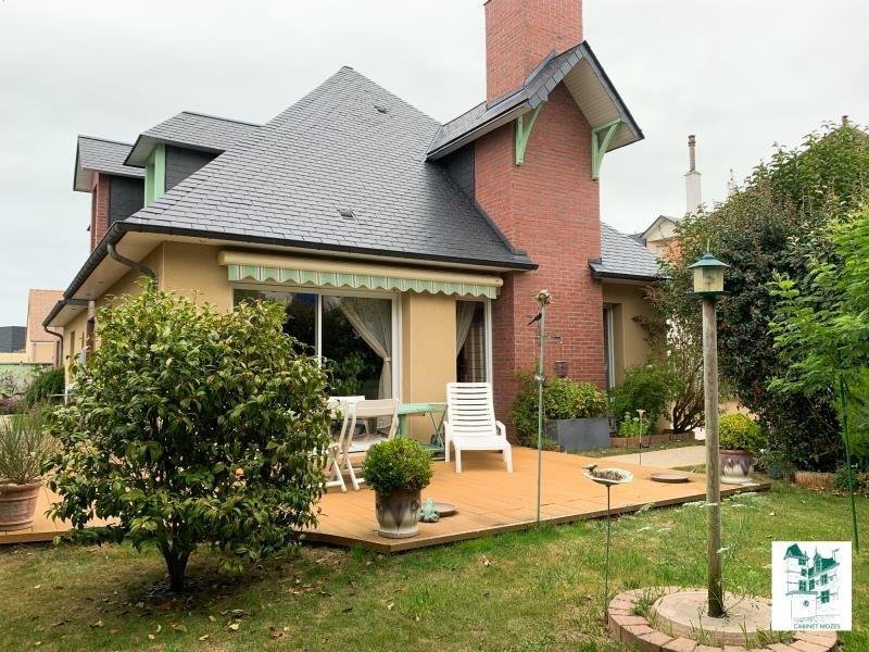 Vente maison / villa Ouistreham 505000€ - Photo 1