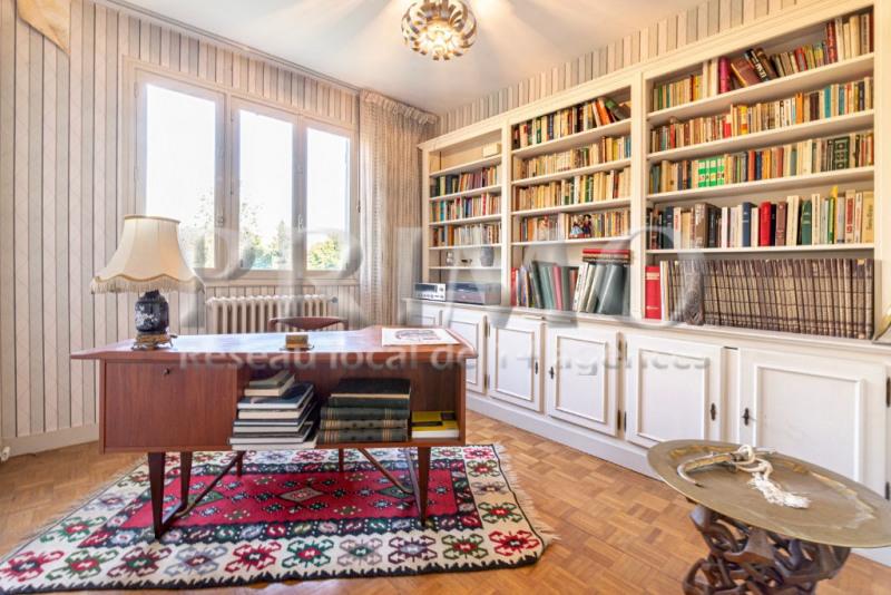 Vente maison / villa Igny 530400€ - Photo 7