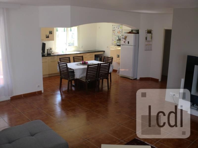Vente maison / villa Alixan 260000€ - Photo 2