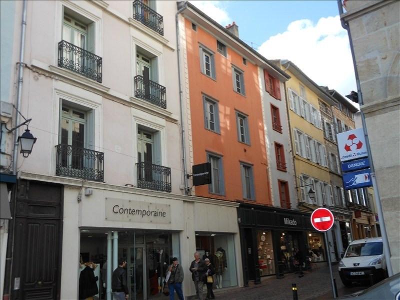 Rental apartment Le puy en velay 302,79€ CC - Picture 4