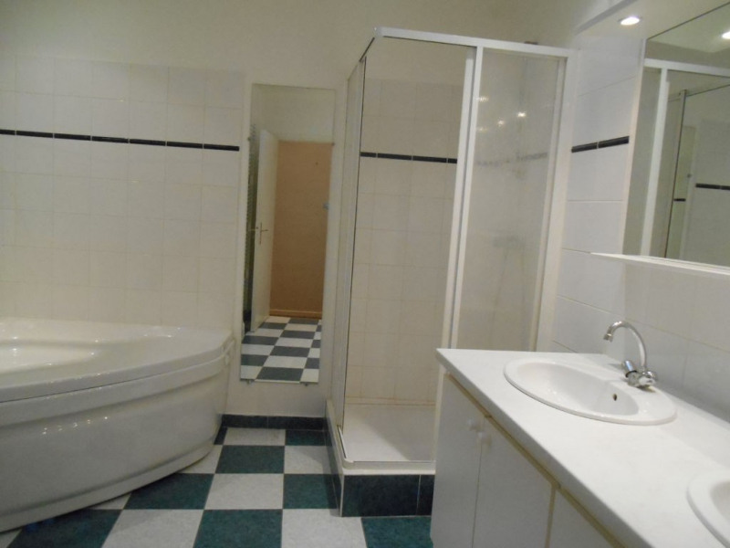 Rental apartment Saint quentin 900€ CC - Picture 9