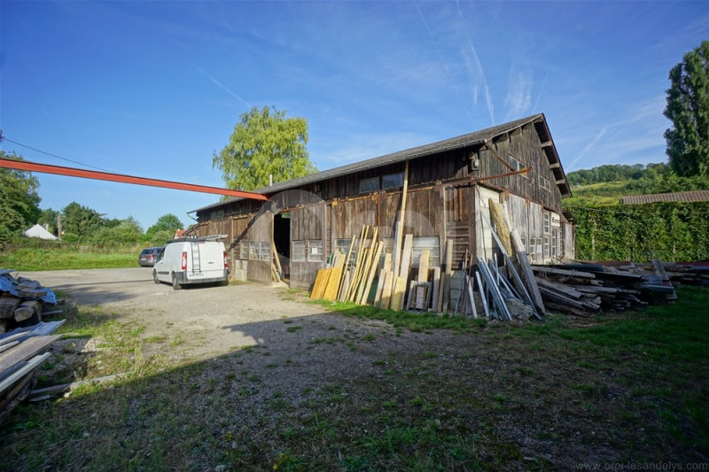 Vente boutique Les andelys 97 000€ - Photo 1