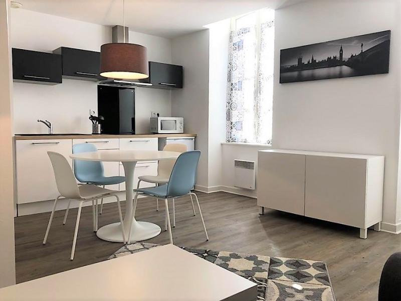 Rental apartment Aire sur l adour 440€ CC - Picture 1