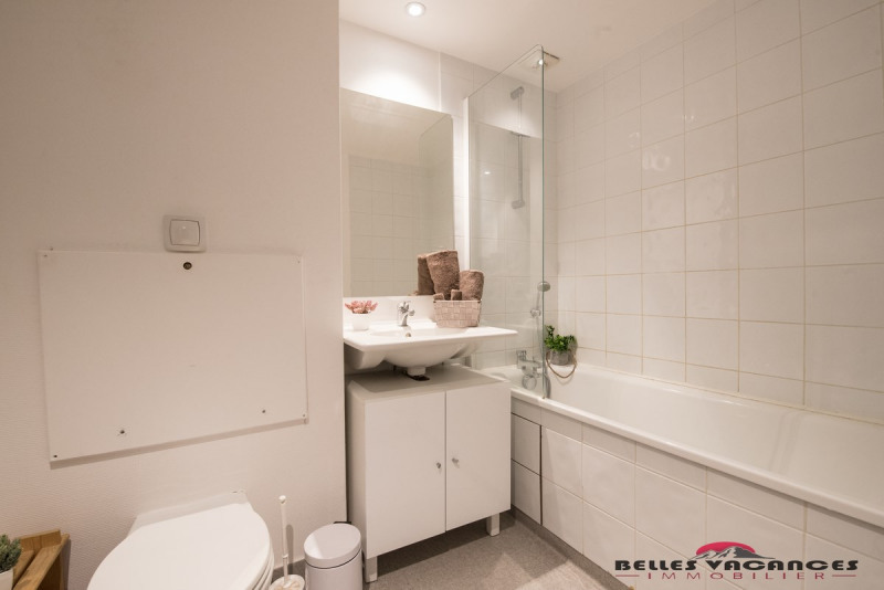 Sale apartment Saint-lary-soulan 121000€ - Picture 9