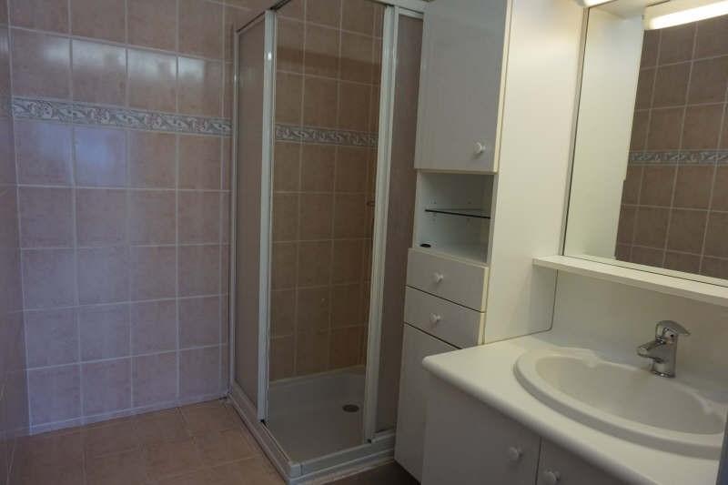Sale apartment Vienne 105000€ - Picture 6