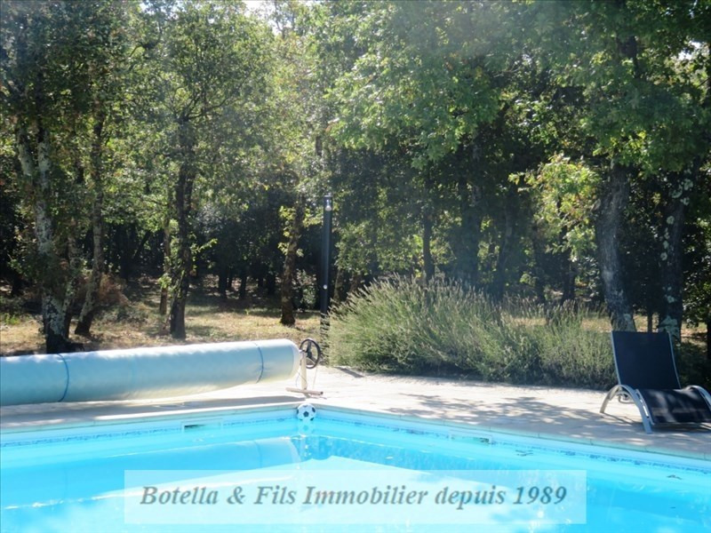 Sale house / villa St remeze 452000€ - Picture 5