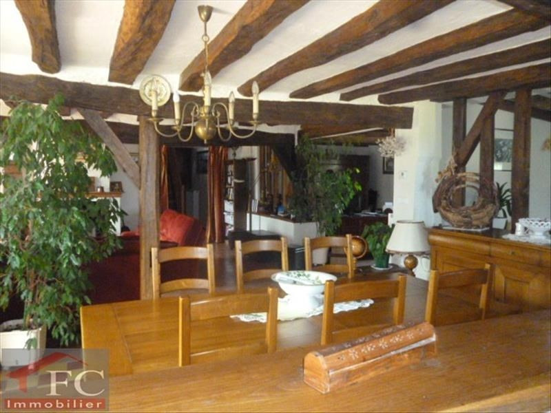 Sale house / villa St laurent en gatines 339990€ - Picture 3