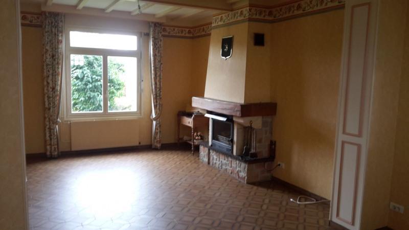 Location maison / villa Ecques 605€ CC - Photo 2