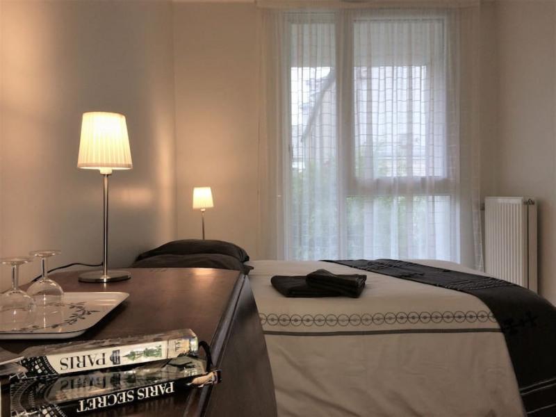 Revenda apartamento Montreuil 598000€ - Fotografia 6
