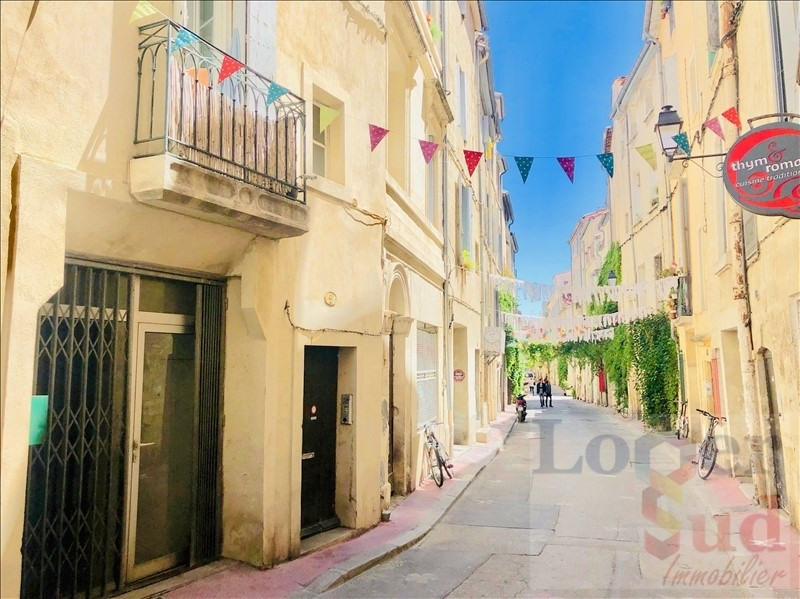 Vente local commercial Montpellier 81 000€ - Photo 1