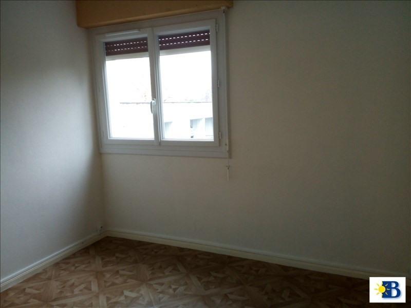 Vente appartement Chatellerault 47000€ - Photo 5