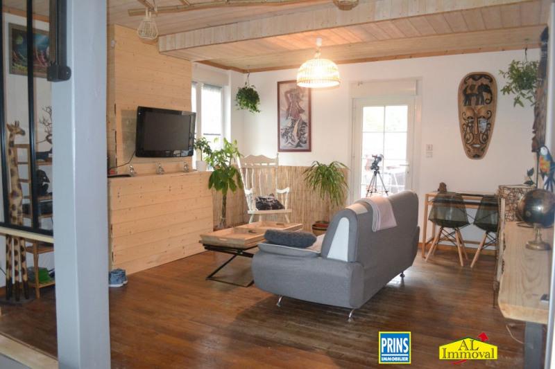 Vente maison / villa St omer 125500€ - Photo 1