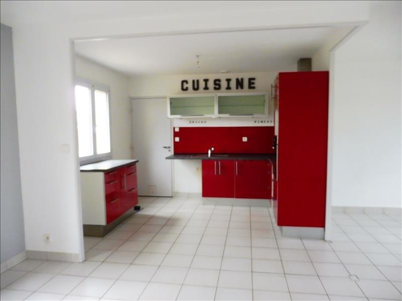 Location maison / villa Cholet 710€ CC - Photo 2