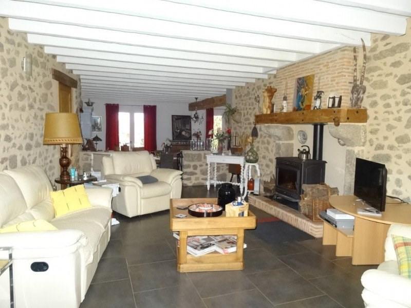Vente maison / villa Busserolles 267500€ - Photo 2