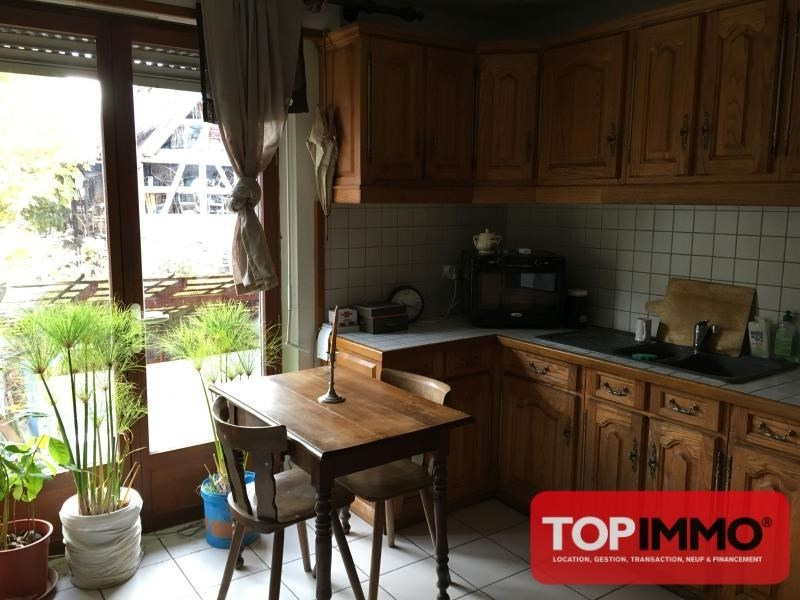 Vente local commercial Chatenois 430000€ - Photo 1