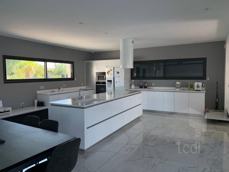 Vente maison / villa Montboucher-sur-jabron 530000€ - Photo 3