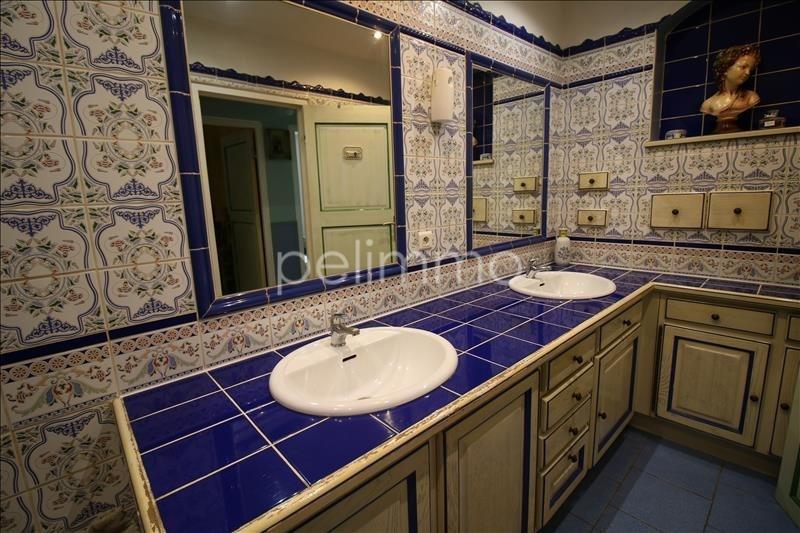 Sale house / villa Lancon provence 299000€ - Picture 10