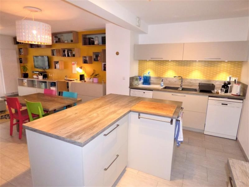 Vente appartement Dijon 229 000€ - Photo 3