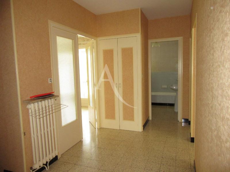 Vente maison / villa Cubjac 130500€ - Photo 7
