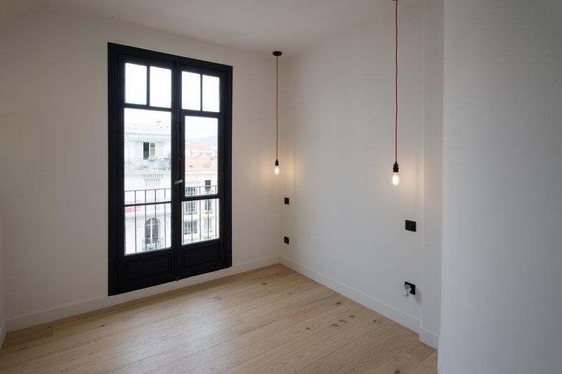 Vente de prestige appartement Nice 595 000€ - Photo 2