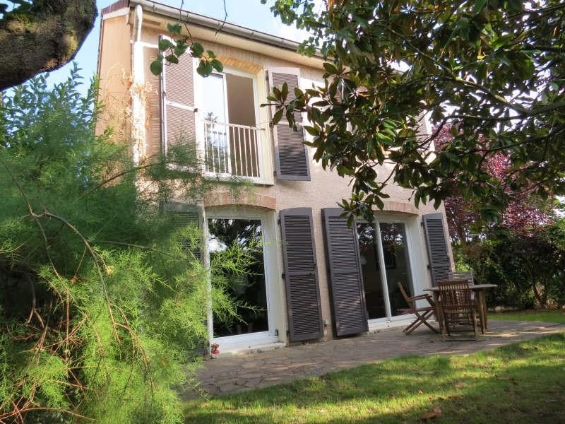 Vente maison / villa St leu la foret 418000€ - Photo 1