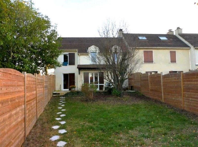 Vendita casa Villemoisson sur orge 349800€ - Fotografia 5