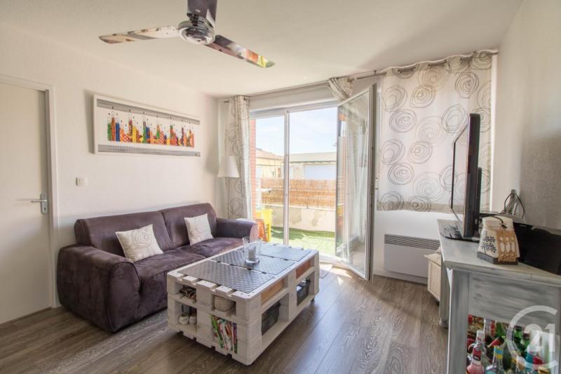 Sale apartment Toulouse 139000€ - Picture 3