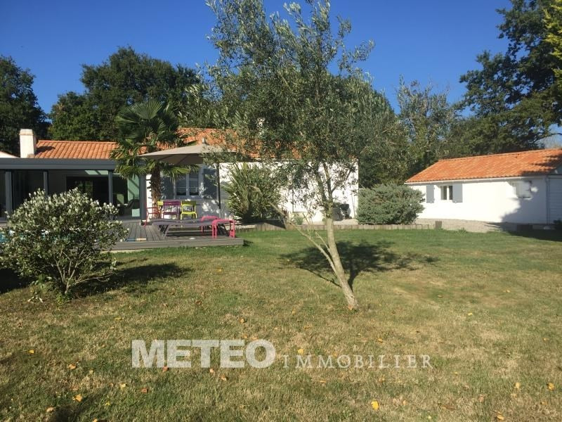 Sale house / villa Ste foy 512 600€ - Picture 9
