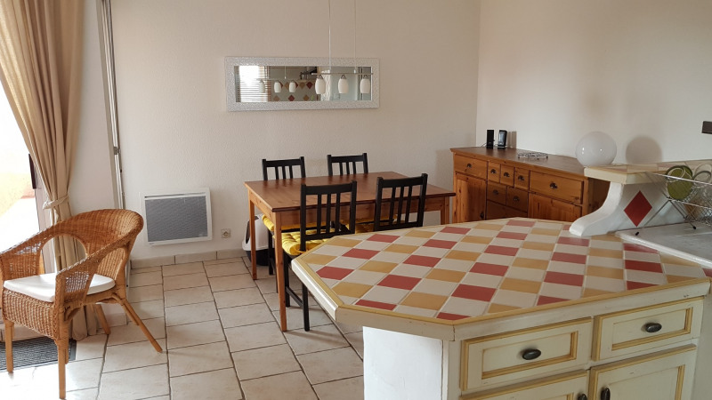Vacation rental apartment Bandol 490€ - Picture 2